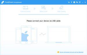 FoneLab FoneEraser for iOS.cover1  300x191 - دانلود FoneLab FoneEraser for iOS 1.0.10 - حذف کامل اطلاعات آیفون و آیپد