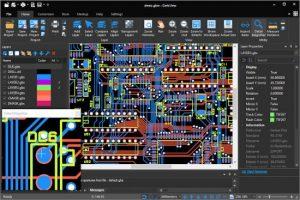 Gerbview.cover1  300x200 - دانلود Gerbview 9.10 - نمایش، پرینت و نشانهگذاری فایلهای Gerber, HPGL, EXcellon
