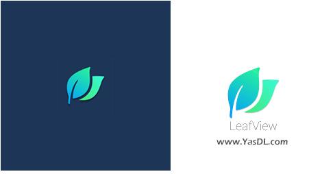 دانلود LeafView 1.2.0.0 - نرم افزار نمایش حرفهای تصاویر در ویندوز
