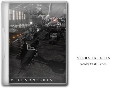 دانلود بازی Mecha Knights Nightmare برای PC