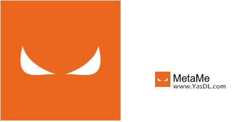 دانلود MetaMe 0.21.1 - مدیریت زمان استفاده از کامپیوتر و ارتقای بهرهوری امورات مختلف