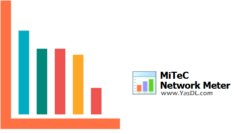 دانلود MiTeC Network Meter 2.4.0 – نرم افزار نظارت بر شبکه