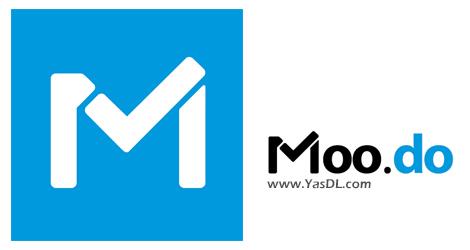 دانلود Moo.do 1.7.7 - نرم افزار برنامهریزی و انجام اقدامات روزانه