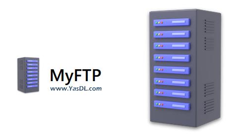 دانلود MyFTP 2021.823.1225.0 - نرم افزار انتقال فایل به سرور FTP