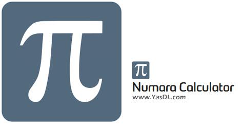 دانلود Numara Calculator 3.5.5 - ماشین حساب تبدیل واحد و محاسبه نرخ ارز برای ویندوز