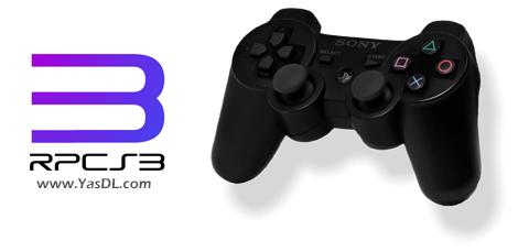 دانلود RPCS3 0.0.18-12734 Alpha - شبیهساز بازیهای پلی استیشن 3 برای کامپیوتر
