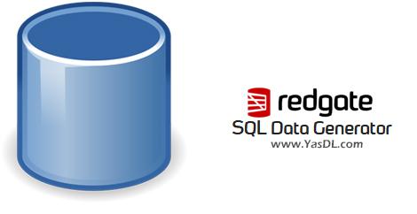 دانلود Red Gate SQL Data Generator 4.4.3.3055 - تولید دیتا برای پایگاه داده SQL Server
