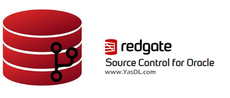 دانلود Red Gate SQL Source Control for Oracle 5.7.18.1986 - دیتابیس ورژن کنترل (مخصوص پایگاه داده اوراکل)