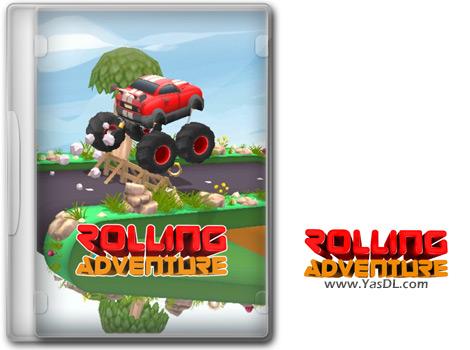 دانلود بازی Rolling Adventure برای PC