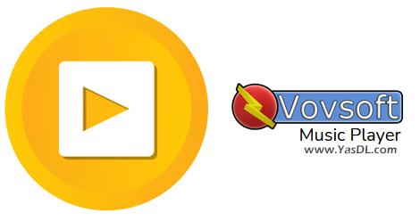 دانلود Vov Music Player 4.8 - موزیک پلیر ساده و سبک برای ویندوز