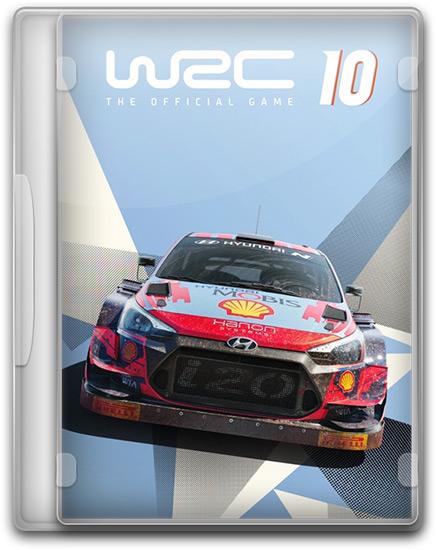 دانلود بازی WRC 10 FIA World Rally Championship برای PC