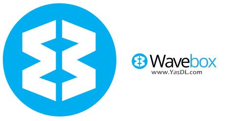 دانلود Wavebox 10.93.12.2 - ارتقای بهرهوری امور روزانه و اقدامات