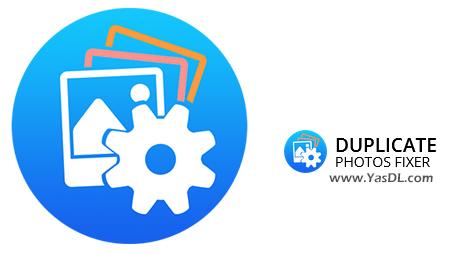 دانلود Duplicate Photos Fixer Pro 1.3.1086.22 - جستجو و حذف تصاویر تکراری