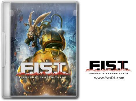 دانلود بازی FIST Forged In Shadow Torch برای PC