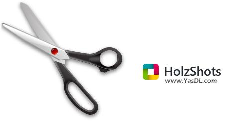 دانلود HolzShots 1.1.1 - نرم افزار ثبت، ویرایش و بهاشتراکگذاری اسکرینشات