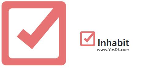 دانلود Inhabit 0.1.2 - نرم افزار ثبت و مدیریت اقدامات
