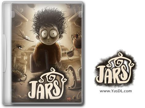 دانلود بازی JARS برای PC