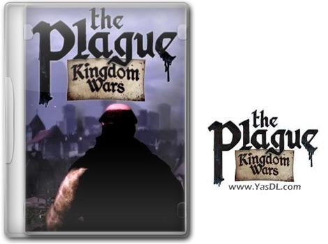 دانلود بازی Kingdom Wars The Plague برای PC
