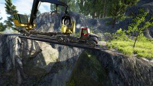 Lumberjack Simulator 2 300x169 - دانلود بازی Lumberjack Simulator برای PC