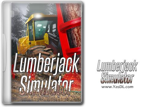 اخباردانلود بازی Lumberjack Simulator برای PC