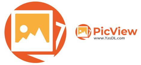 دانلود PicView 1.5 - نرم افزار ساده و رایگان برای مشاهده تصاویر