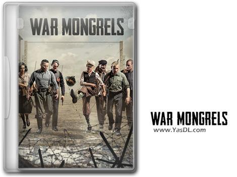 دانلود بازی War Mongrels برای PC
