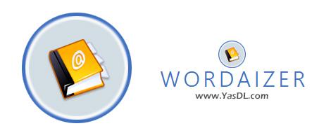 اخباردانلود Wordaizer 5.0 Build 146 – نرم افزار ساخت آسان و سریع کلمات در اشکال مختلف