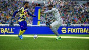 eFootball 2022 1 300x169 - دانلود بازی eFootball PES 2022 برای PC
