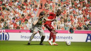 eFootball 2022 4 300x169 - دانلود بازی eFootball PES 2022 برای PC