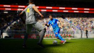 eFootball 2022 6 300x169 - دانلود بازی eFootball PES 2022 برای PC