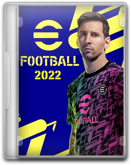 اخباردانلود بازی eFootball PES 2022 برای PC